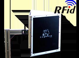 RFID Identifizierungssysteme