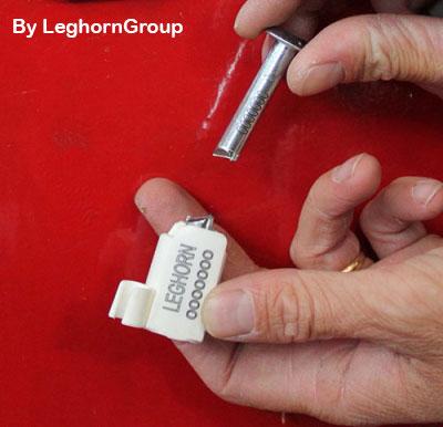 bolzenplombe neptune seal wie man es benutzt