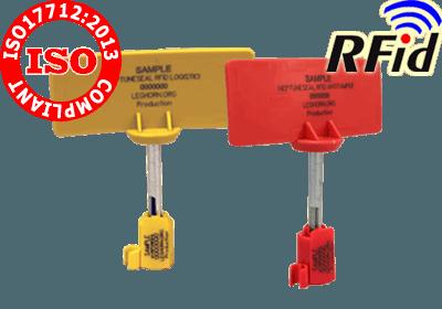 RFID NEPTUNESEAL