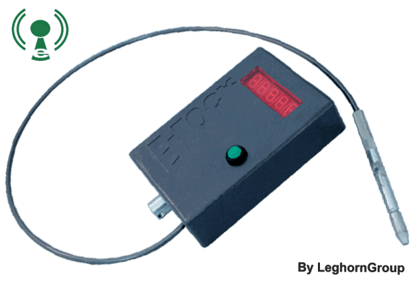 elektronische plombe e-lock standard