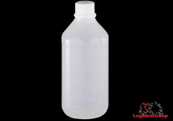 Enghalsflaschen