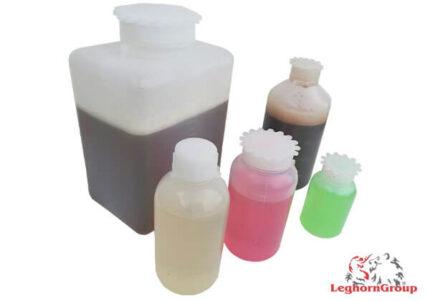 garantieflaschen annex