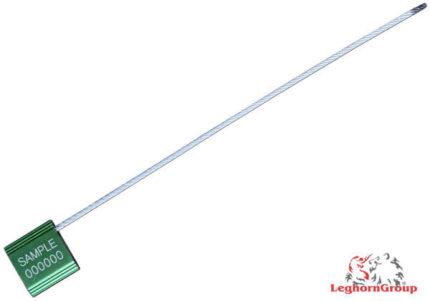 kabelplomben 2.5×200 mm