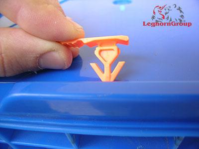 kunststoffplomben totebox seal wie man es benutzt