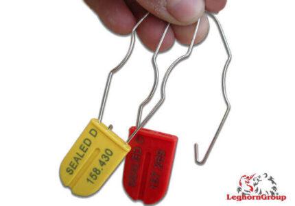 padlock plombe padlock seal 180-1