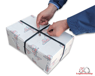 plombe fur pakete alfeo seal wie man es benutzt