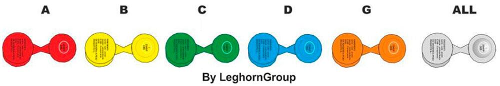 plombe roundcrimp 15×37 mm farben personalisierungen