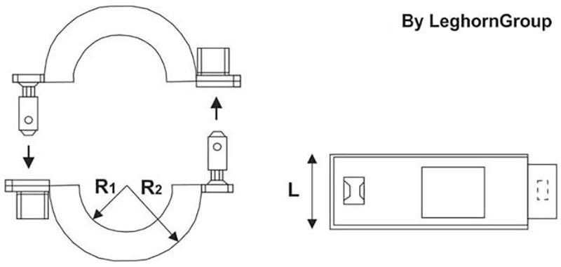 plombierschellen connection lock rfid technische zeichnung