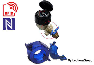 plombierschellen connection lock rfid voorbeelden van gebruik