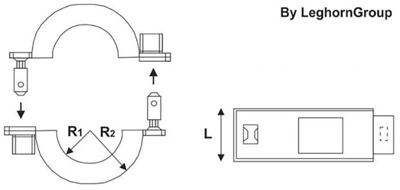 plombierschellen connectionlock technische zeichnung