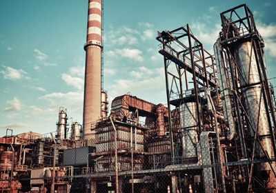 raffinerien