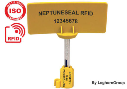 rfid bolzenplombe fur container neptune seal
