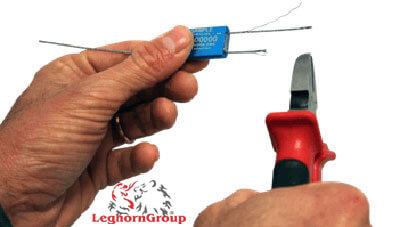 schneider fur kabelplomben 165 mm voorbeelden van gebruik