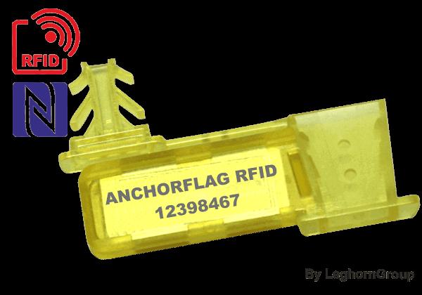 Drahtplomben Rfid Anchorflag Uhf