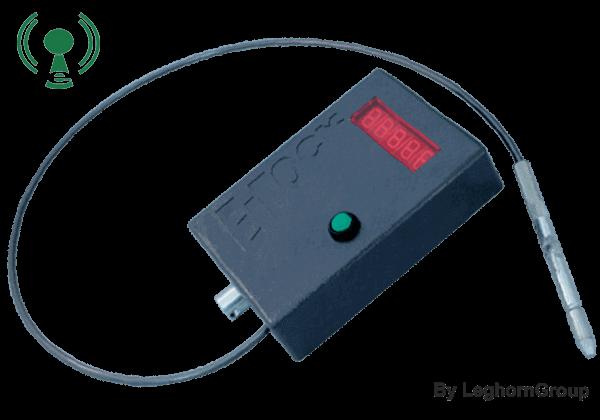 Elektronische Plomben E Lock Standard