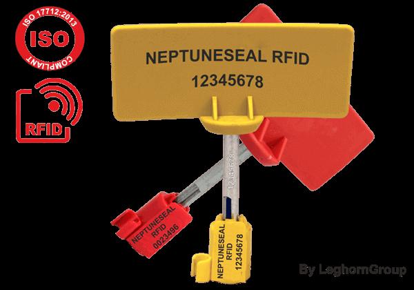 Rfid Bolzenplomben Neptune Seal